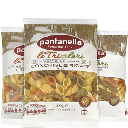 Download Catalog Pantanella - 1.39 MB