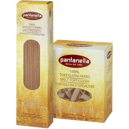 Scarica Catalogo Pantanella Farro - 2.25 MB