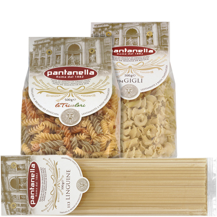 Download Catalog Pantanella Gourmet - 1.89 MB