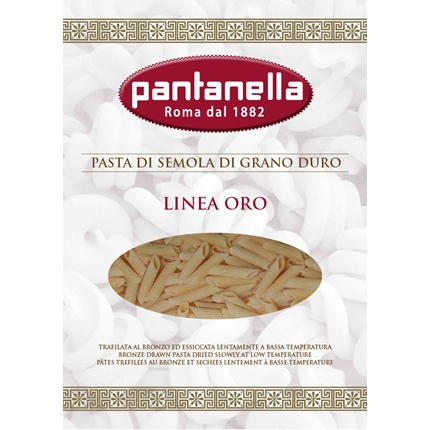 Download Catalog Pantanella Oro - 0.97 MB